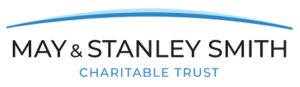 Logo of May & Stanley Smith for open grant programs