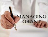 grant management