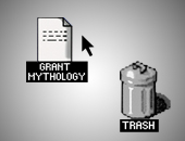 Junking Grant Writing Mythologies