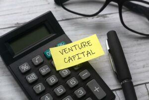venture capital on a note