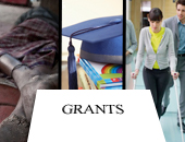 Grant Proposal Letters