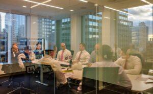 federal minority business meeting