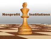 Nonprofit Institutions