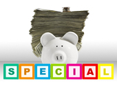 Grant for Special Education
