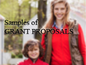 Grant Proposals for Single Moms