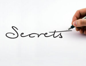 Grant Writer's Secrets to a Successful Career