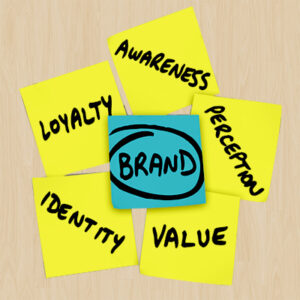 Brand Awareness for Fundraising