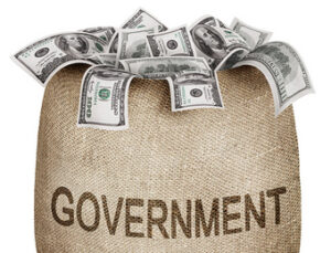 Five Reasons to Apply for Government Grants